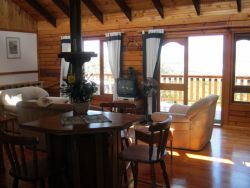Knysna self catering accommodation